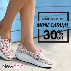 Newchic Women Shoes 2