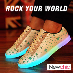 Newchic Women Shoes 3
