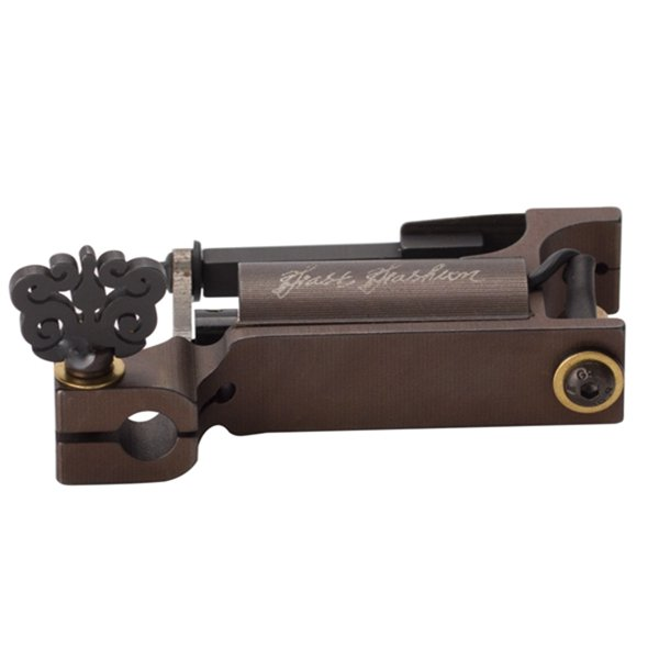 OCOOCOO-A450 7000 Rev/Min Secant And Shading Tattoo Machine Bronze Professional