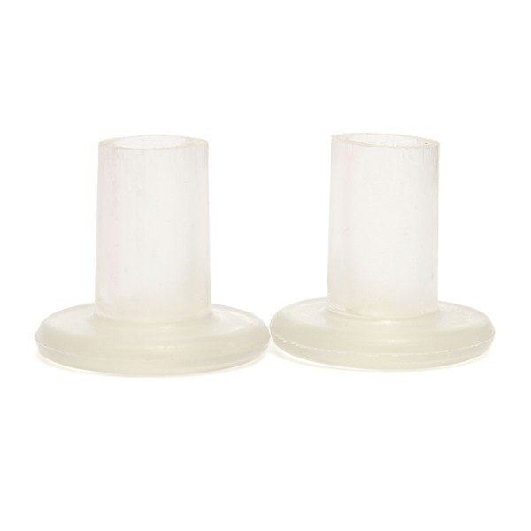 15 Pairs PVC High Heel Protector Covers