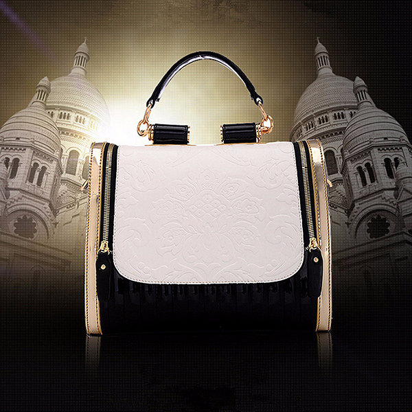 Women Casual Handbag Leisure Shopping Shoulder Bag Ladies Elegant Crossbody Bag