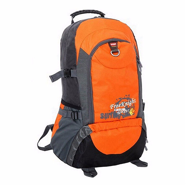 Women Men Large Capacity Outdoor Travel Sports Climbing 40L Backpack