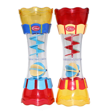 Cikoo Baby Bath  Beach Toys Scoop Water Swimming Beach Rotating Cylinder Flow Observation Cup SKU705743