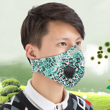 Anti Dust Face Resist PM2.5 Mask SKU877337