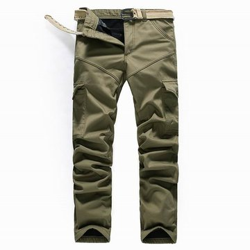 Buy lined corduroy pants Online at newchic.com