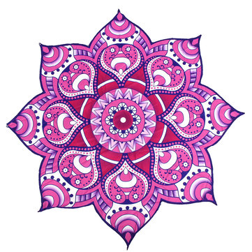 144cm Shower Towel Blanket Beach Towel Throw Polygon Flower Yoga Mat Beach Pool Home Textile