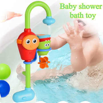 Baby Shower Bath Toys SKU781369