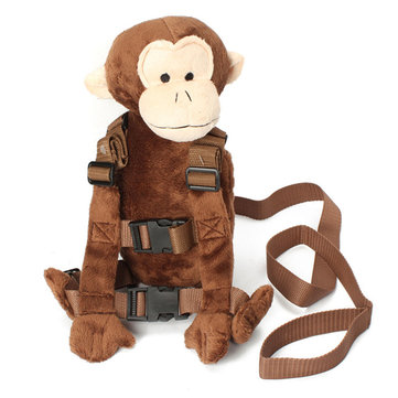 13 Years Old Baby Kid Toddler Walking Safety Harness Strap Backpack