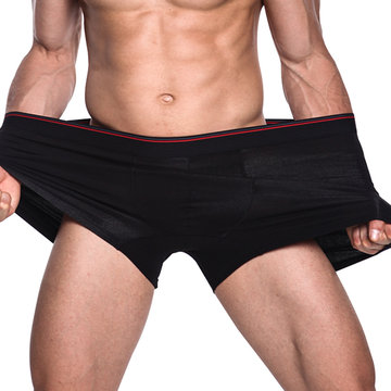 6 XL High Elastic Plus Size Boxer thumbnail