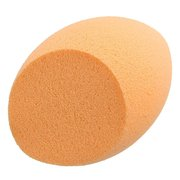 Small Oblique Head Gourd Soft Sponge Makeup Facial Puff Blender Foundation Powder