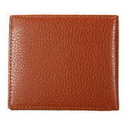 Men Casual Business Short Wallet Card PU leather Slots Purse