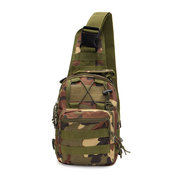 Sport Military Tactical Backpack Travel Camping Hiking Shoulder Bag