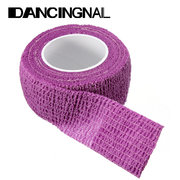 DANCINGNAIL Flex Finger Bandage Strip Nail Art Manicure Protective Tape Roll