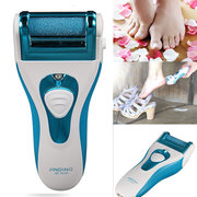 Washable Dead Skin Remover Cuticles Exfoliator Electric Pedicure Tool Foot Care