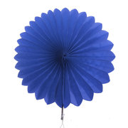 8'' Hanging Tissue Fan Paper Pom Poms Party Balls Wedding Christmas Party Decoration