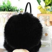 Cute Imitation Rabit Fur Winter Warm Earmuffs