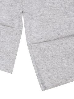 Sexy Plus Size Women Solid Split Off Shoulder Irregular T-shirt