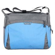 Женщины Мужчины Спорт досуг Crossbody сумка Универсальный Свободный Путешествия сумки на ремне