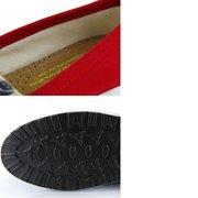 Холст Платформа Качели встряхните обувь