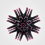 360 Degree Ball Styling 3D Hair Brushes Comb Curl  Make-up Blow Drying Detangling Heat Resistant Sty