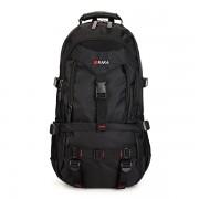 KAKA SHTECH Waterproof Climbing Traveling Knapsack Bag 35L Coded Lock Free #2020 Backpack