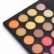 Professional 40 Colors Matte Shimmer Natural Eye Shadow Palette Cosmetic Makeup