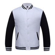 Mens Classic 9 Colors Baseball Uniform Slim Fit Patchwork Single Breasted Tops Sweatshirt