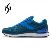 FastSport Men Women Lover Mesh Breathable Cushioning Sport Athletic Running Shoes