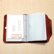 Men Card Holders Wallet Genuine Leather Wallet