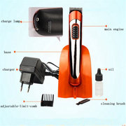 Men Baby Rechargeable Electric Hair Trimmer Shaver Clipper