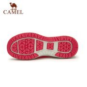 Camel Anti Skip Soft Mesh Breathable Slip On Outdoor Sport Walking Shoes