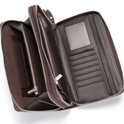 Men Multifunctional Universal 6.7inch Phone Bag Wallet Tote For iPone Samsung Xiaomi Sony Huawei