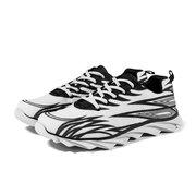 Мужчин и женщин любителей обувь Trending лезвия кроссовки зашнуровать Casual Спортивная обувь