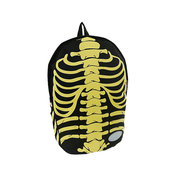 Halloween Nylon Casual Creative Backbone Pattern Backpack SHoulder Bags