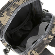 Men Casual Multifunctional Molle Outdoor Sport Tactical Package Casual Nylon Bags