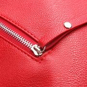 Женщины Vintage кисточкой кожа Tote Роскошные сумки