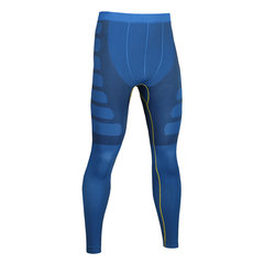 Quick Dry Sports Breathable Tights Gym Pants Bodybuilding Skinny Legging Trousers for Men
