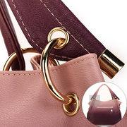 Женщины Vinage выдалбливают Подвеска сумки на ремне сумки ретро Элегантные