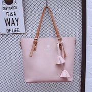 Stylish Autumn Women Casual PU Leather Shoulder Bags Large Capacity Crossbody Bags