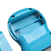 Electric Foot Exfoliator File Pedicure Tool Grinding Dead Skin Removal Pink Blue