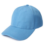 Men Womens Baseball Cap Classic Cotton Recreational Sports Summer Sun Hat