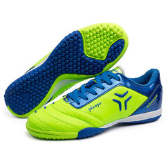Wearproof Non Slip Color Match Honeycomb TF Football Shoes
