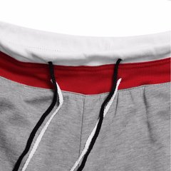 Men's Gym Sweatpants Loose Fit Sport Casual Long Pants