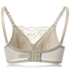 Plus Size Sexy Breast Prostheses Lace Boob Tube Top Breathable Full Cup Bras