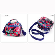 Women Waterproof Lightweight Nylon Casual Totes Handbags Shoulder Bags Crossbody Bags