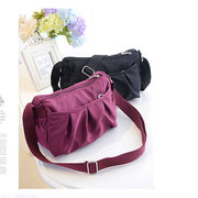 Women Nylon Waterproof Casual Shoulder Bags Crossbody Bags