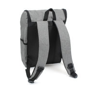 Less than 15 Inch Business Laptop Nylon Backpack School Travel Shoulder Bags