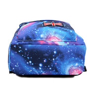 Retro Star Lovers Tide Casual Backpack