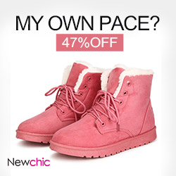 Newchic Women Shoes 4