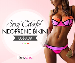 Women Sexy Colorful Bikini Sets SKU365769
